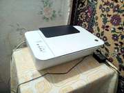 Продам принтер HP 1515