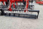 КПС 4 ⏩ отличный культиватор для сплошной обработки почвы