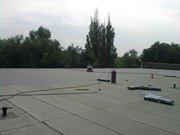 Монтаж и ремонт кровли еврорубероидом  в Кирилловке