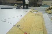 Ремонт мембранной крыши  в Энергодаре