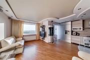 4-х комнатная 2-х уровневая квартира c гаражом,  Запорожье.