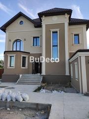 Утепление фасадов домов,  многоэтажных зданий. Продажа материалов