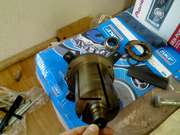 Графитовые лопатки,  лопасти для вакуумных насосов и компрессоров